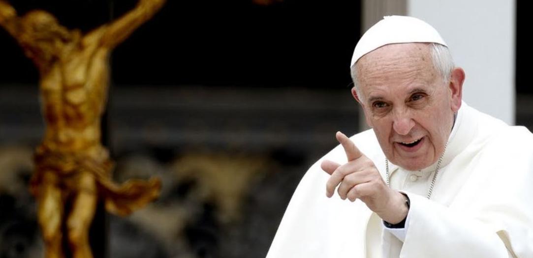 Vaticano estudia excomulgar a mafiosos