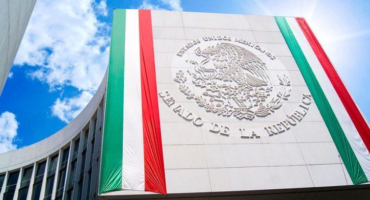 Senadores reúnen 43 firmas para impugnar Ley de Seguridad Interior