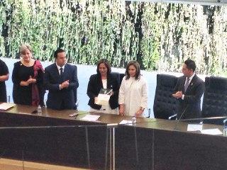 Presenta Consuelo Rosillo informe de actividades