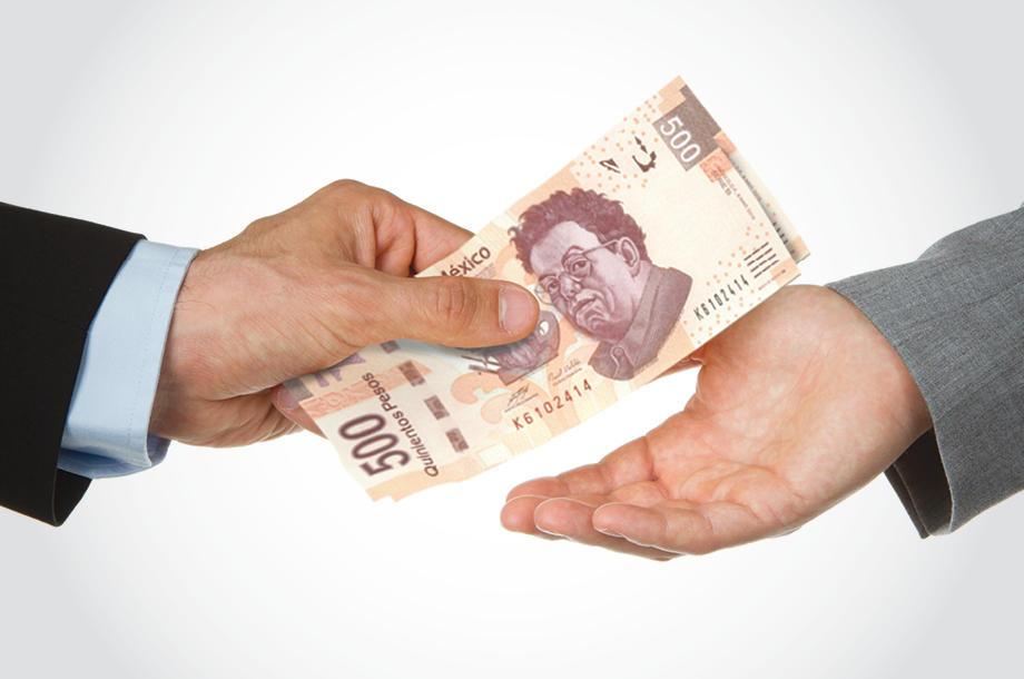 México reprueba en corrupción con puntaje más bajo desde 2012: reporte