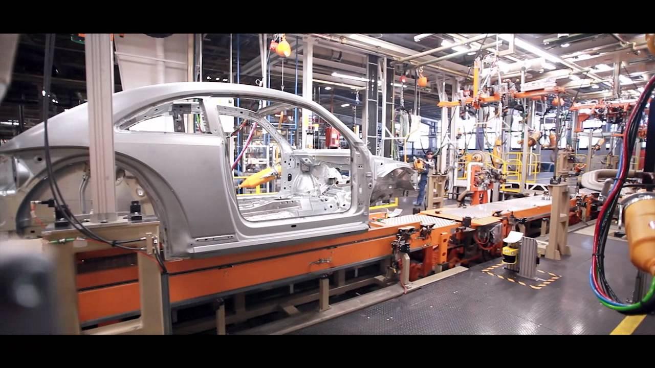 Producción y exportación de autos, en niveles históricos