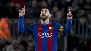 Es aprobada sustitución de cárcel por multa de 252 mil euros para Messi
