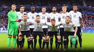 Alemania manda en el ranking de la FIFA