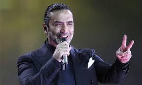 Alejandro Fernández se presentará en el Auditorio Nacional