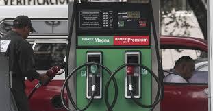 Los precios del dólar y las gasolinas este viernes 13 de octubre