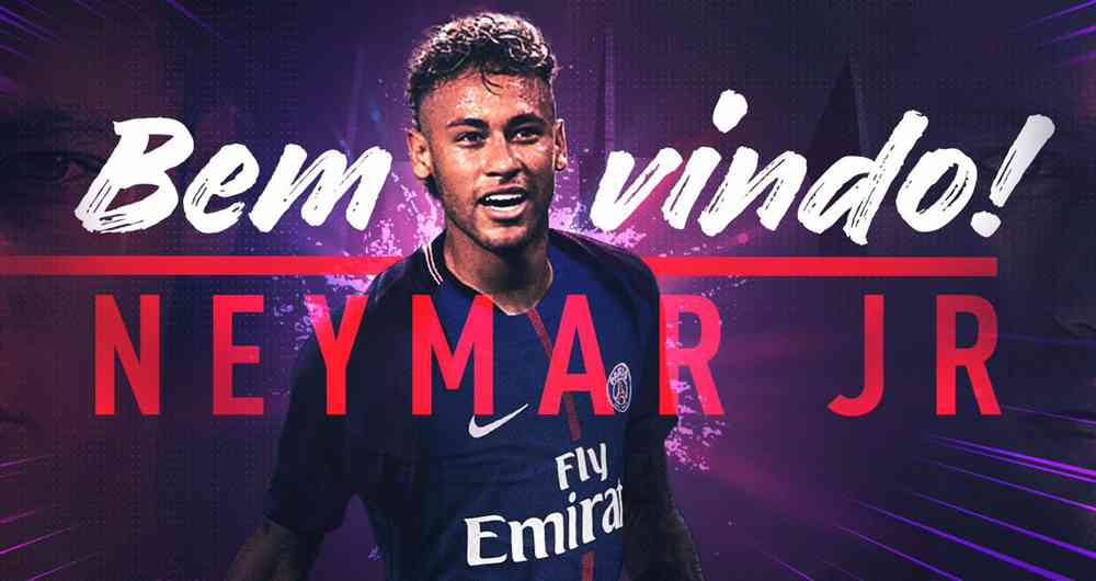 Se acaba la novela: Neymar ya es jugador del PSG