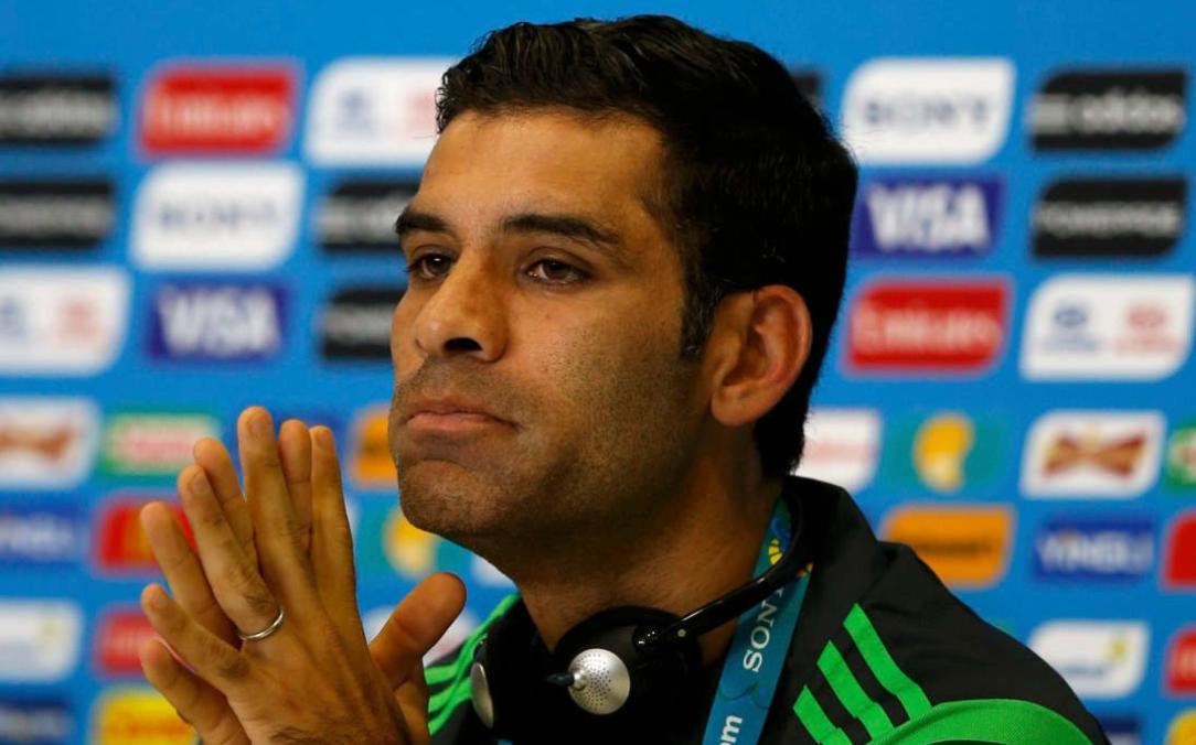 'Rafa' Márquez puede tardar entre 8 y 24 meses en aclarar su patrimonio: Meade
