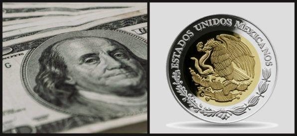 Los precios del dólar y las gasolinas este jueves 31 de agosto