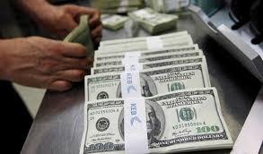 Cotiza dólar a la venta en 19.82 pesos en AICM