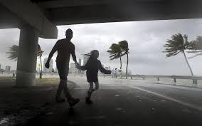 Huracán 'Irma' gana velocidad en su camino hacia Cayos de Florida