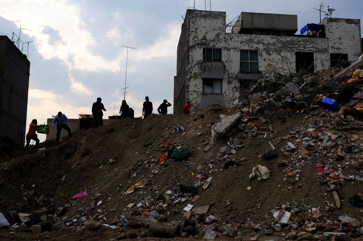 SHCP aprueba 4 mil 500 mdp para reconstruir zonas afectadas por sismo