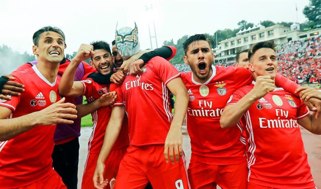 Siete mexicanos inscritos a la Champions League