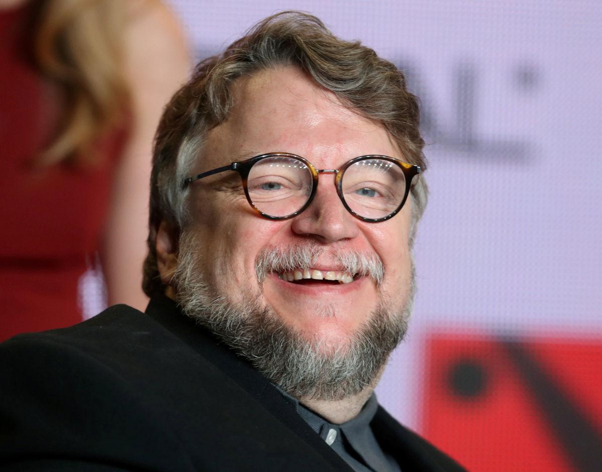 'The Shape of Water', película más complicada que he hecho: Guillermo del Toro