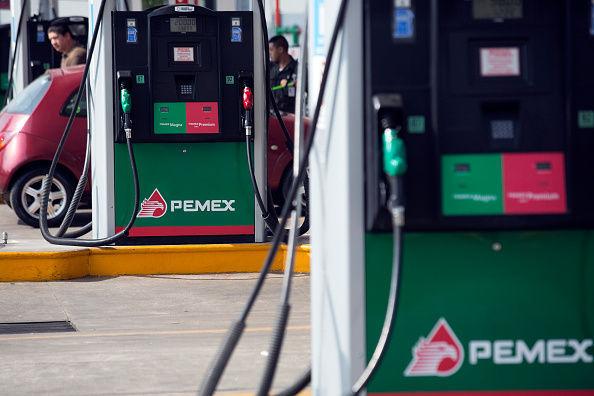 Precios de gasolinas y diésel aumentan un centavo este miércoles