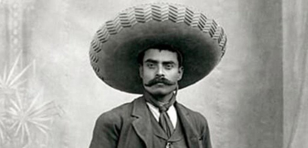 Realizan muestra de Emiliano Zapata en Museo de Arte Moderno