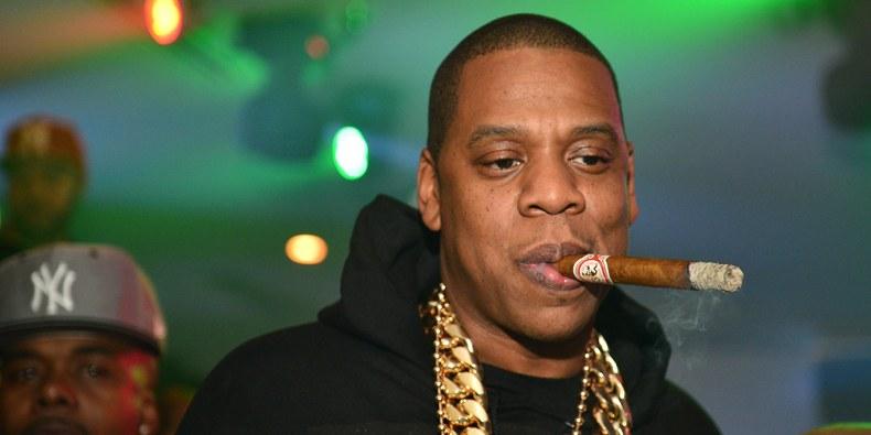 Jay-Z encabeza nominaciones al Grammy