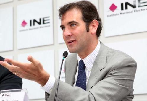 INE pide regular publicidad oficial para dar certeza a comicios