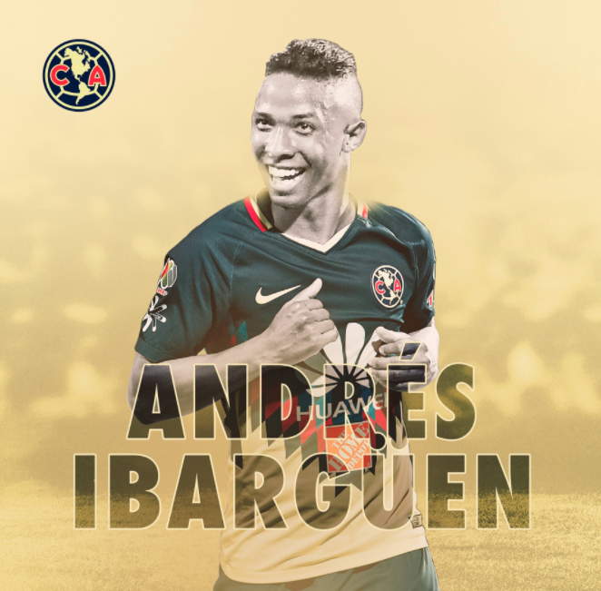 Andrés Ibargüen cerca de reforzar al América