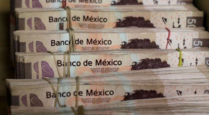 Peso se deprecia previo a sexta ronda de renegociación del TLCAN