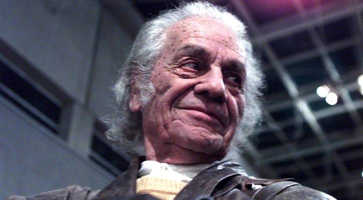 A los 103 años muere el poeta Nicanor Parra (VIDEO)