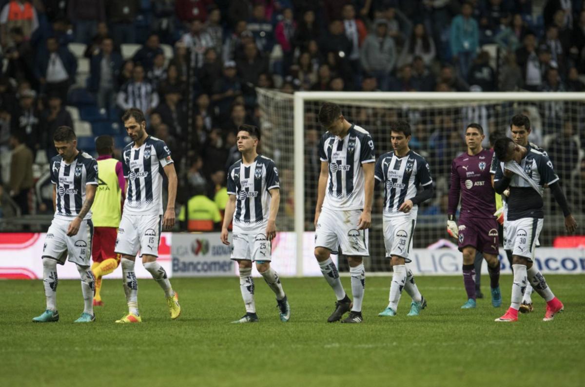 'Rayados' empata 1-1 con 'Monarcas' en la jornada 1 del campeonato