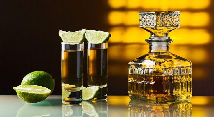 Exportación de tequila aumentó 7.1 por ciento en 2017