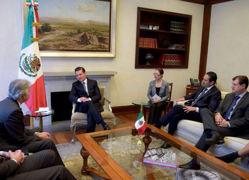 Inauguran planta Safran en Querétaro; generará 400 empleos