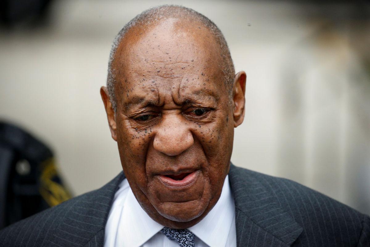 En caso Bill Cosby, testifica principal acusadora