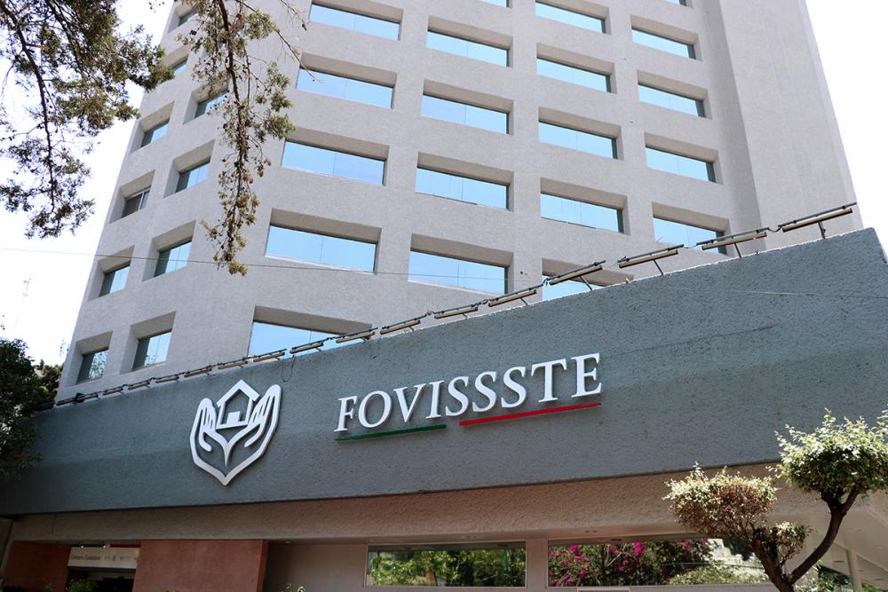 Otorgan certificado de gestión de calidad a Sistema de Puntaje del FOVISSSTE