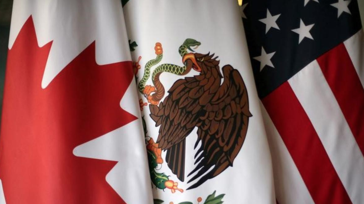 Industria Privada en México optimista de que exista renegociación del TLCAN