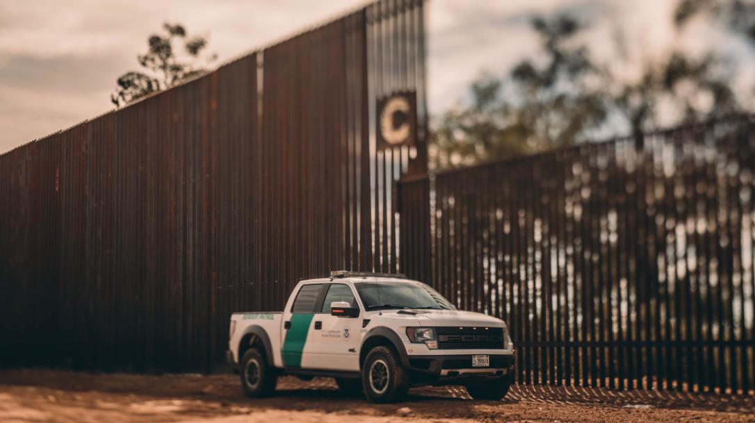 Cubrirá solo 160 kilómetros expansión de muro fronterizo EUA-México