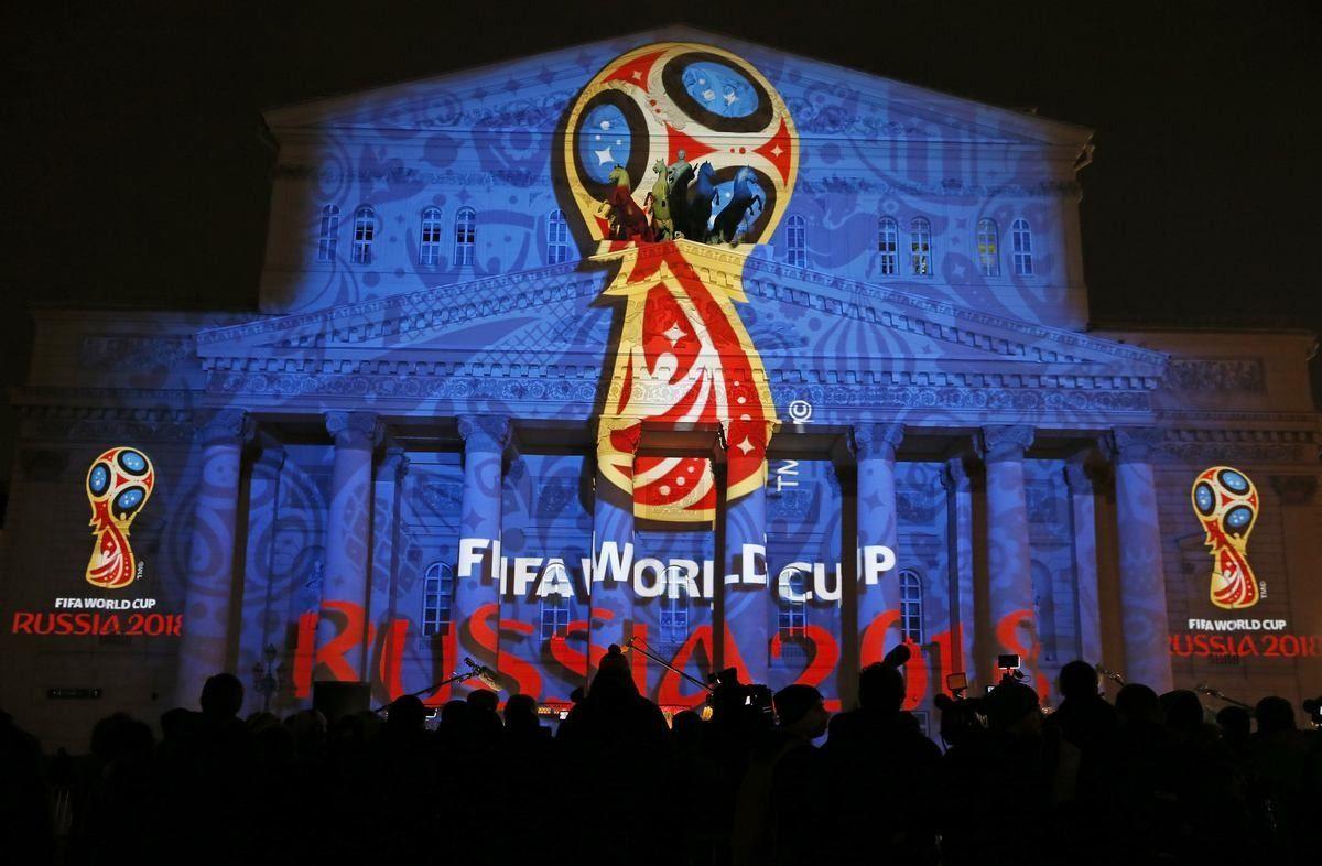 Moscú espera mayoría de aficionados de México, EEUU y China para el mundial