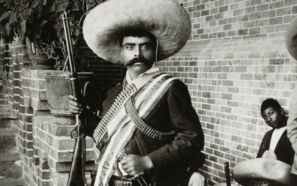Subastan carta firmada por Emiliano Zapata en más de 4 mil dólares