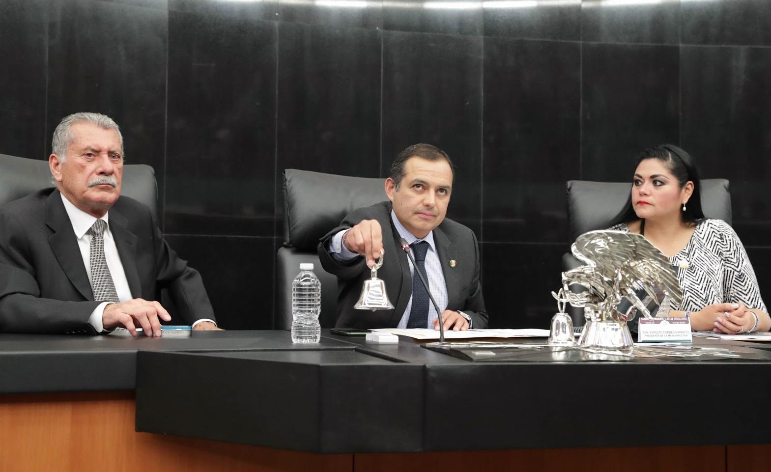 Ejecutivo Federal debe promover la instalación de lactarios en oficinas de la administración pública