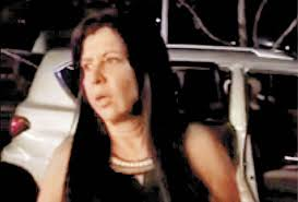 Cae esposa del 'Mencho', líder del Cártel Jalisco