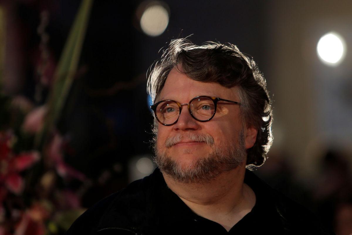 Antología de terror de Del Toro llegará a Netflix
