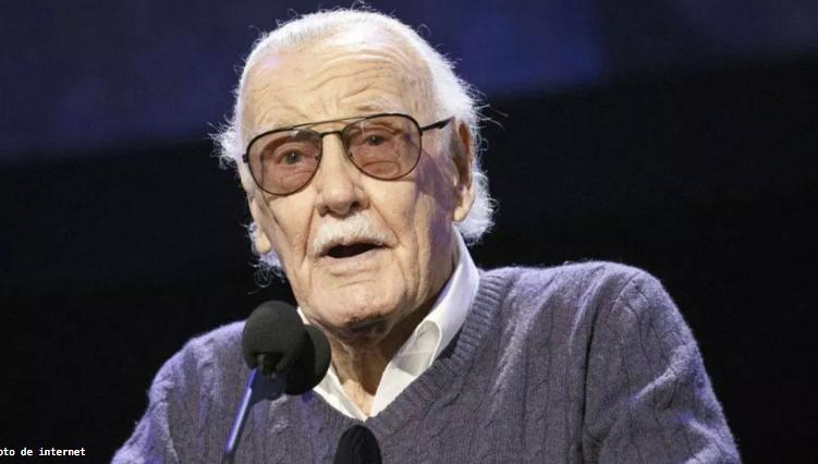 Investigan supuesto abuso contra Stan Lee por parte de su asesor