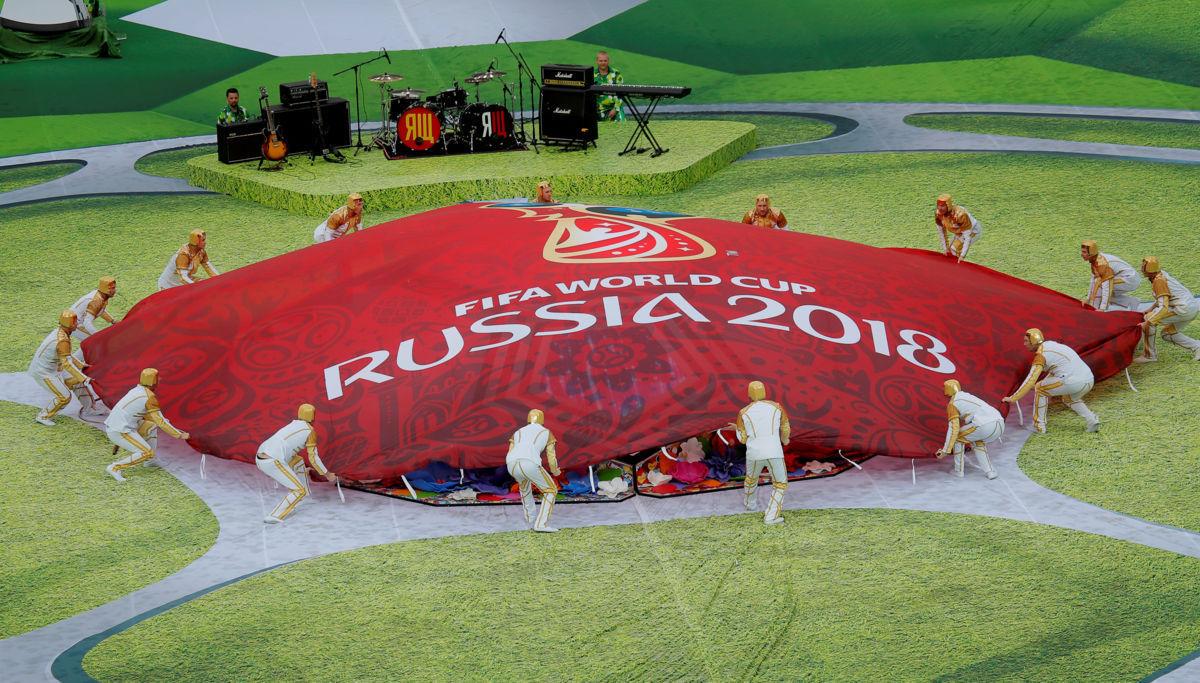 Definidos los encuentros de octavos de final del Mundial de Rusia 2018