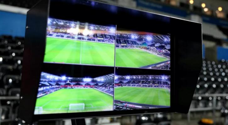 En 2019 podría implementarse el VAR en el futbol mexicano