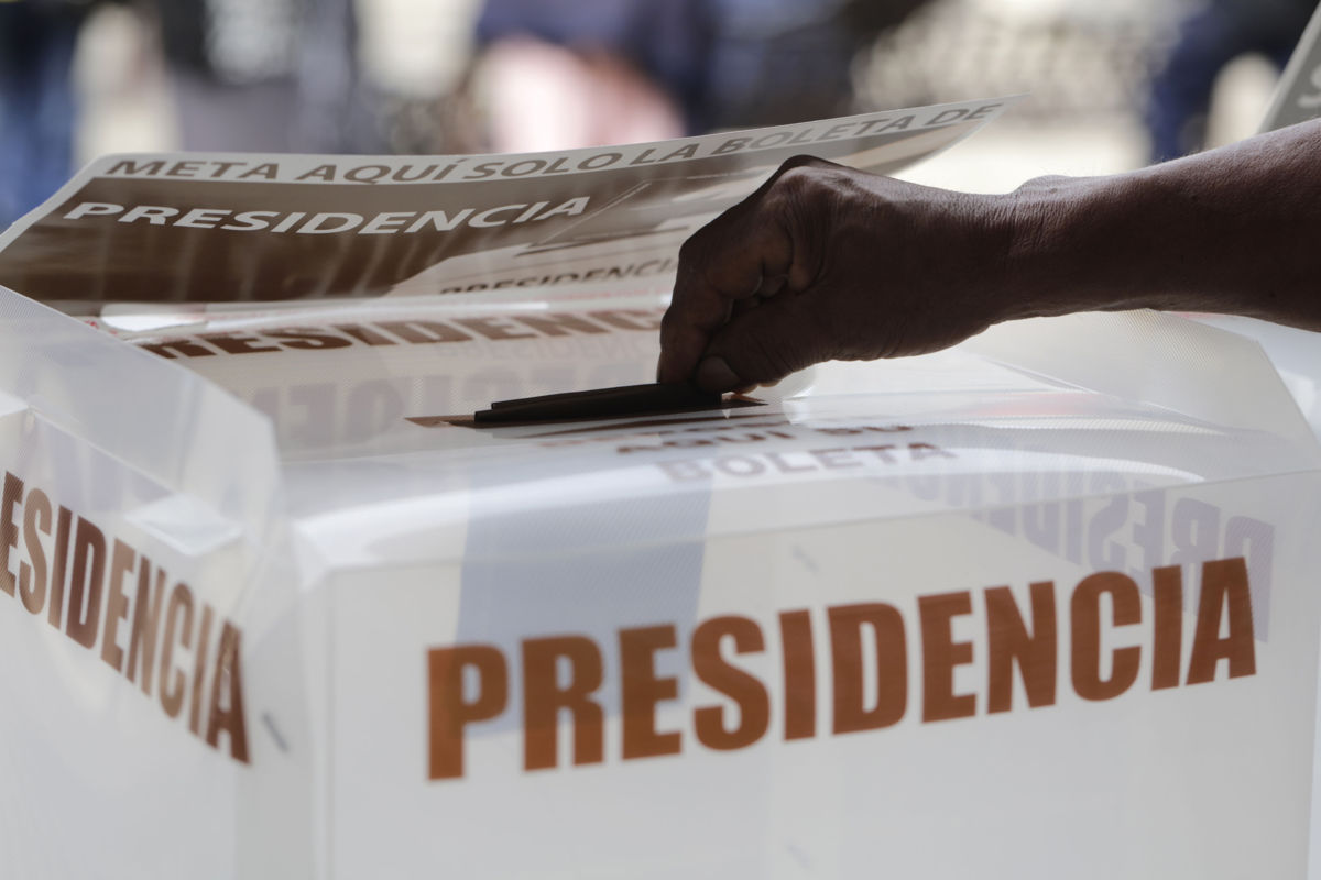 Inicia cierre de casillas tras jornada electoral
