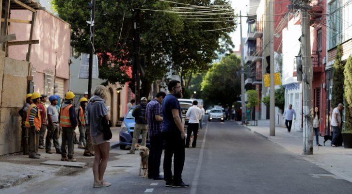 Sin daños por sismo de 5.9 en Huajuapan, Oaxaca: PC