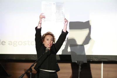 Recuperé la libertad y la Reforma Educativa se ha derrumbado: Gordillo