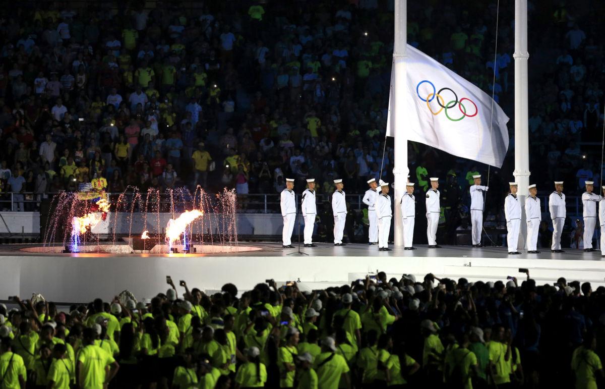 Culminan los Juegos Centroamericanos y del Caribe 2018