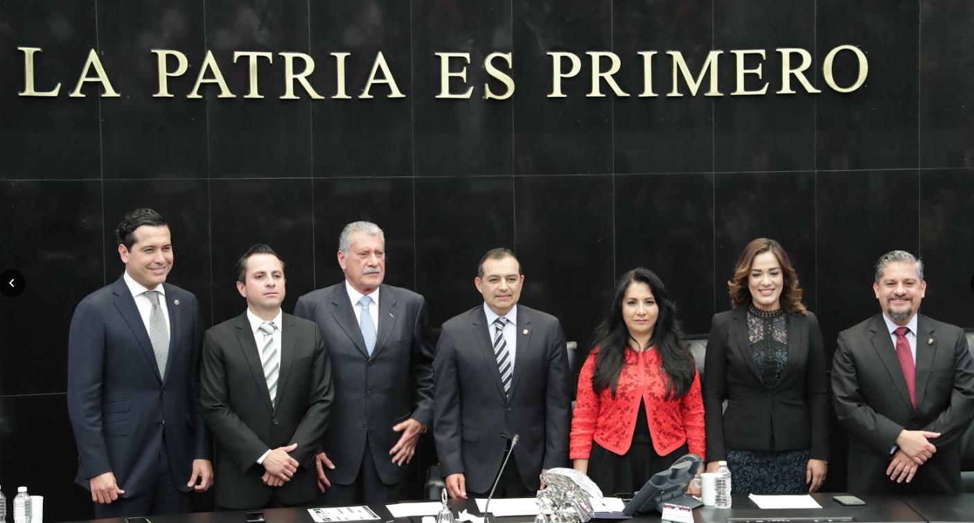 Comisión Permanente cumplió con sus atribuciones constitucionales y legales en el último receso de la LXIII Legislatura