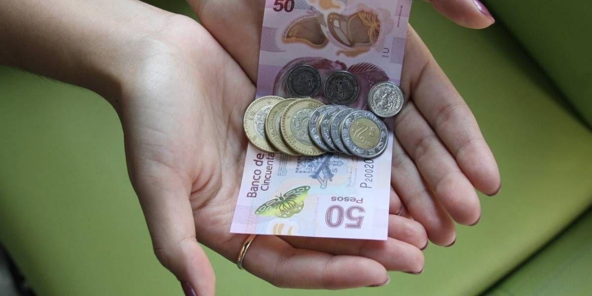 Presentan iniciativa para establecer salario mínimo superior a los 6 mil pesos