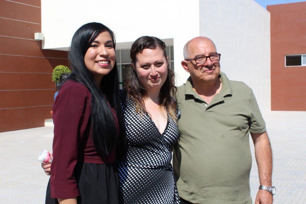 Liberan a Dafne McPherson cerrada por aborto fortuito