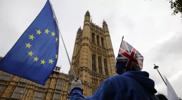 Brexit sin acuerdo amenaza 600 mil puestos de trabajo en el mundo: estudio