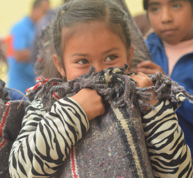 Los municipios beneficiados son Cadereyta de Montes, Amealco de Bonfil, El Marqués, Huimilpan, Pinal de Amoles, Ezequiel Montes, Tolimán y Querétaro. FOTO: SEDESOQ