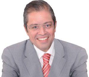 Sergio Arturo Venegas Ramírez