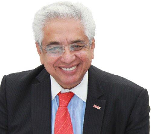 Sergio Arturo Venegas Alarcón